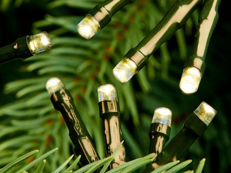 Christmas Lights - leds