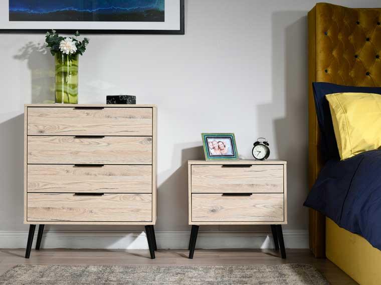 Bedroom Furniture Sale - bed