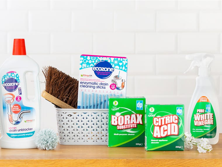 Household & Cleaning Spring Deals