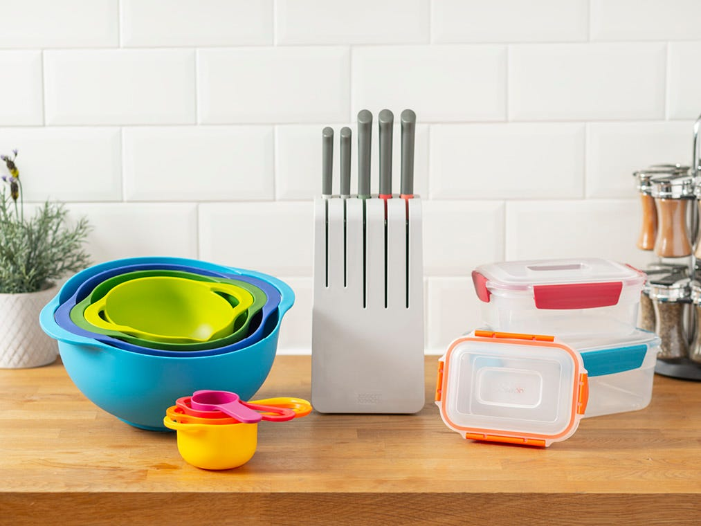 Kitchenware Sale - joseph