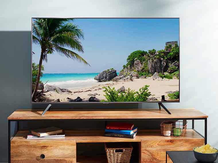 Home Electricals Deals - tvs