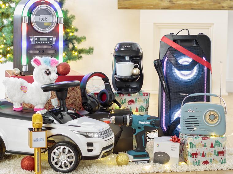 Gifts - Mega Deals