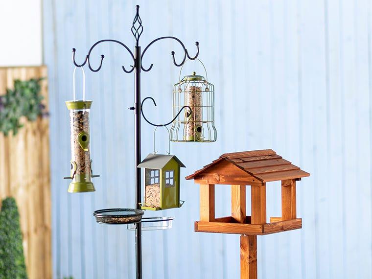 Birdcare - bird feeder