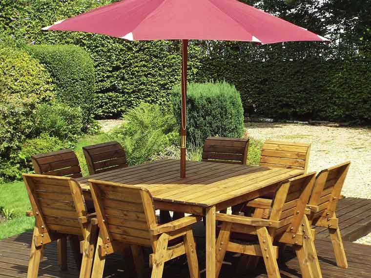 Garden Furniture - charles taylor set