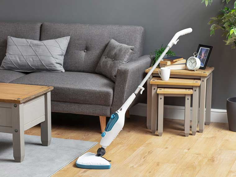 Cleaning Equipment - steam