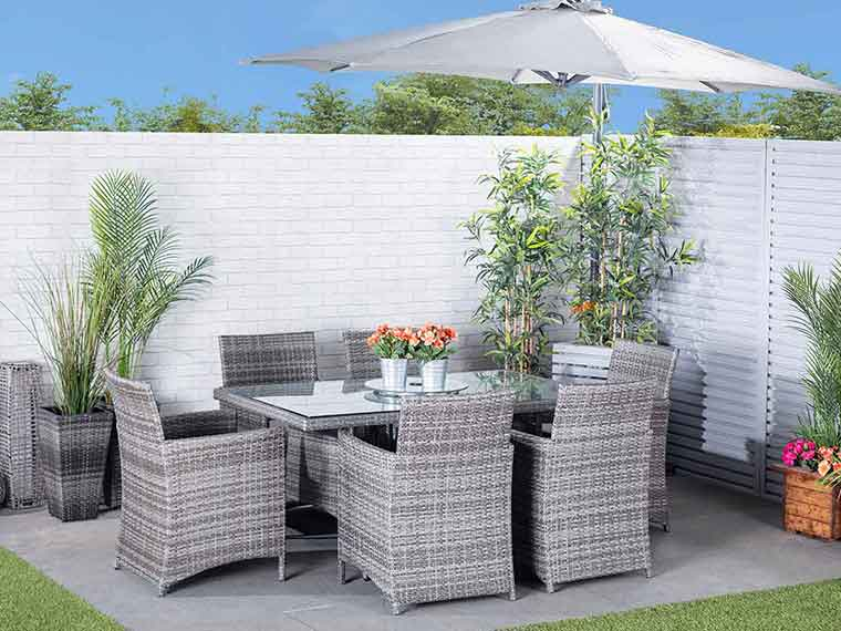 Garden Furniture - monaco