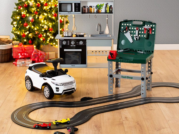 Gift Deals - group car