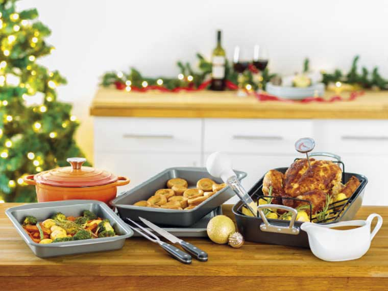 Kitchenware in Special Offers