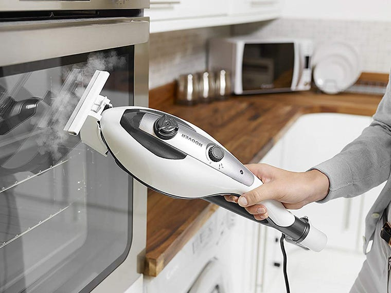 Home Electricals Deals Hoover Steamjet