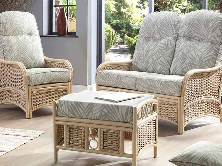 Indoor Furniture - conservatory