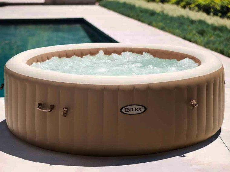 Hot Tubs & Spas Clearance - intex