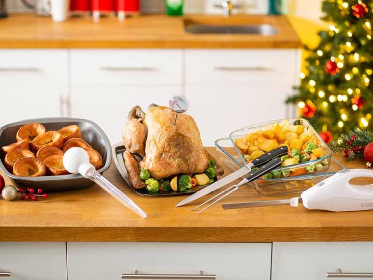Kitchenware Deals - turkey pan
