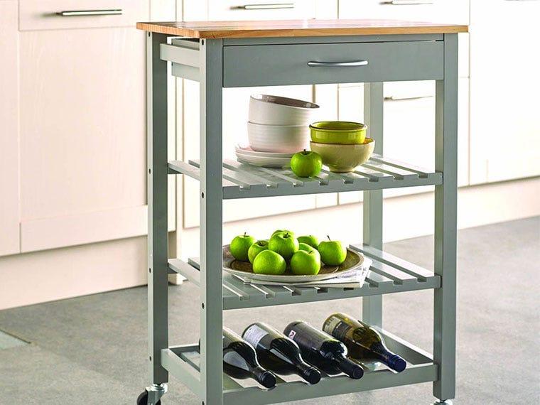 Kitchenware Deals - trolley