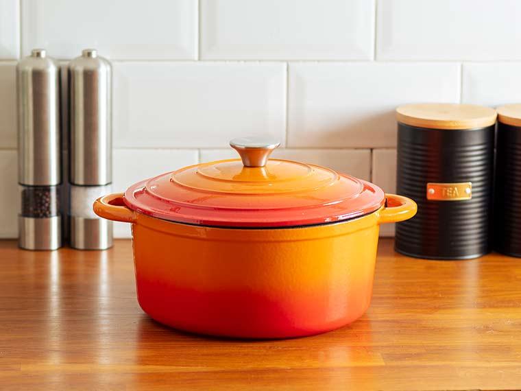 Kitchenware Deals - le creuset