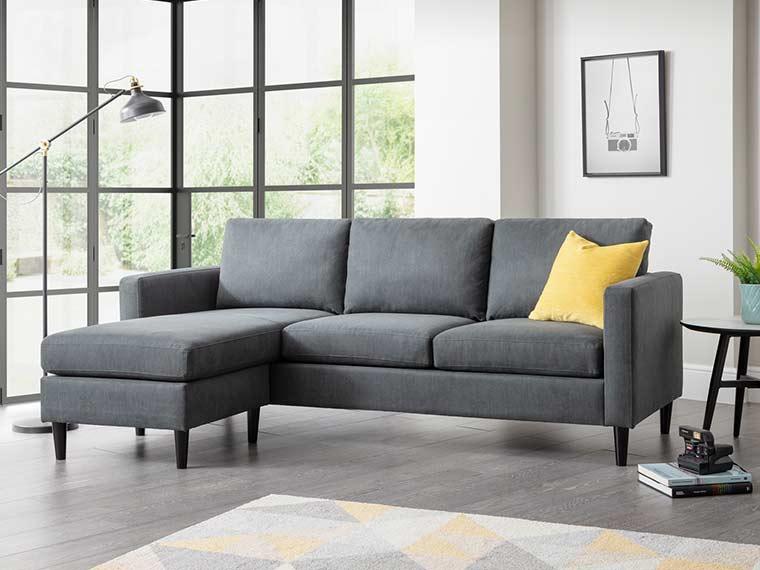 Indoor Furniture - sofa