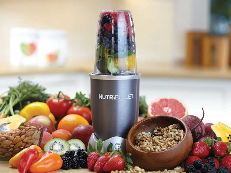 Kitchen Electricals Deals - nutribullet