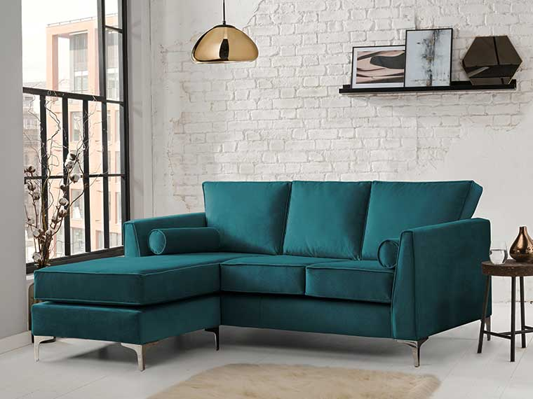 Indoor Furniture - milan sofa