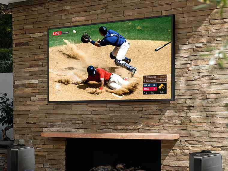 Home Electricals Deals - terrace tv