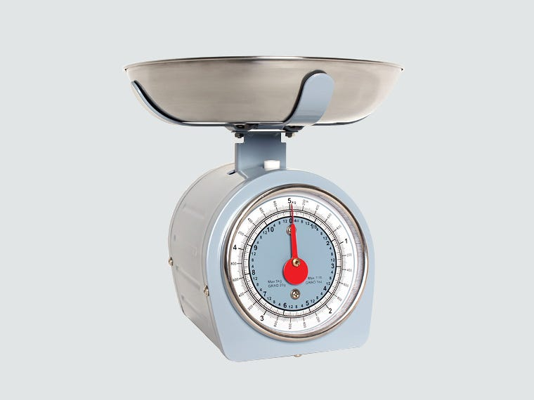 Food Scales & Measuring - Baking Accessories