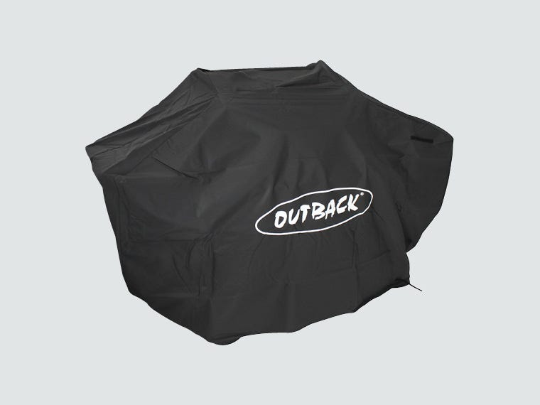 BBQ Covers - Outdoor Living