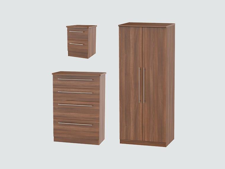 Bedroom Sets - Bedroom Furniture