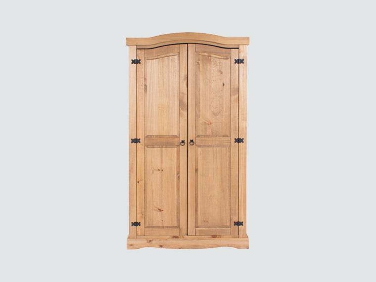 Wardrobes - Bedroom Furniture