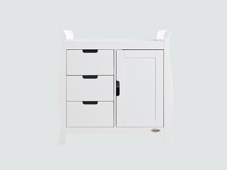 Changing Units - Childrens Furniture