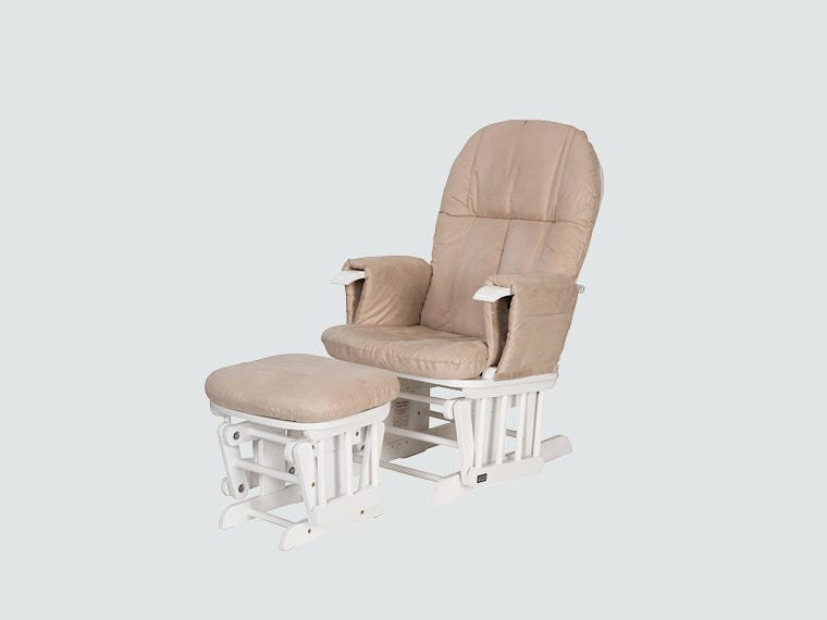 Nursing Chairs - Childrens Furniture