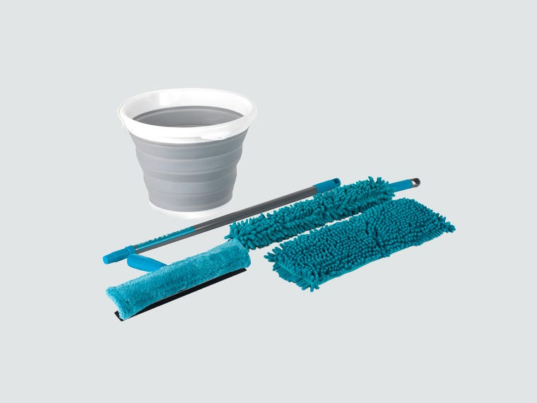 Mops & Buckets - Cleaning Equipment