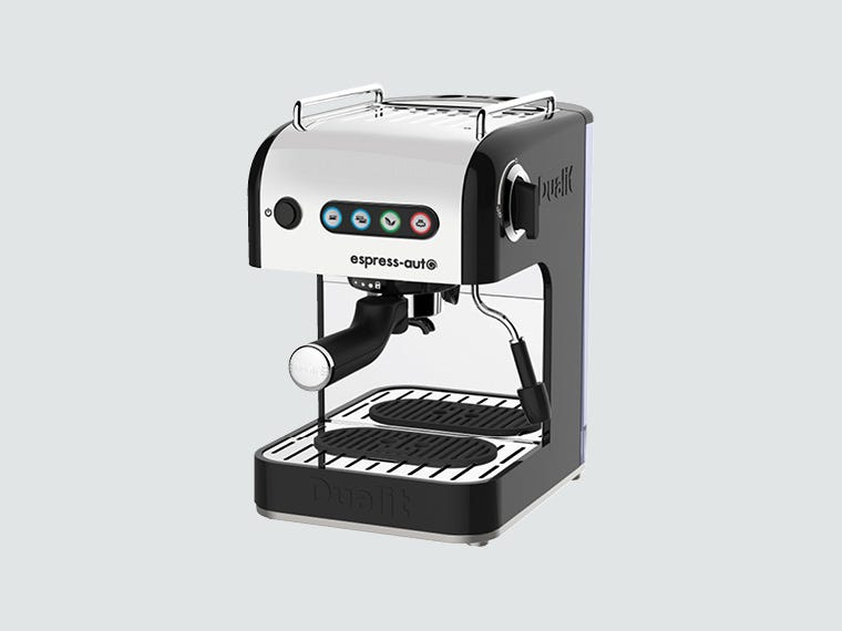 Espresso Coffee Machines - Coffee Machines