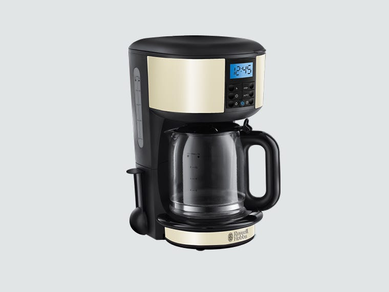Filter Coffee Machines - Coffee Machines