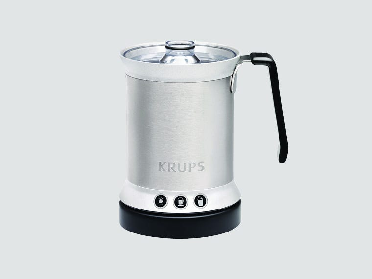 Electric Milk Frothers - Coffee Machines