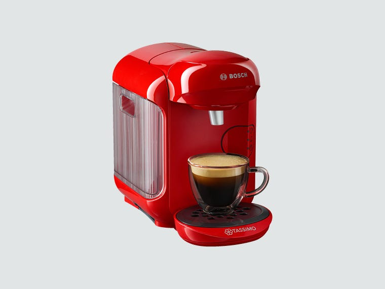 Coffee Pod Machines - Coffee Machines