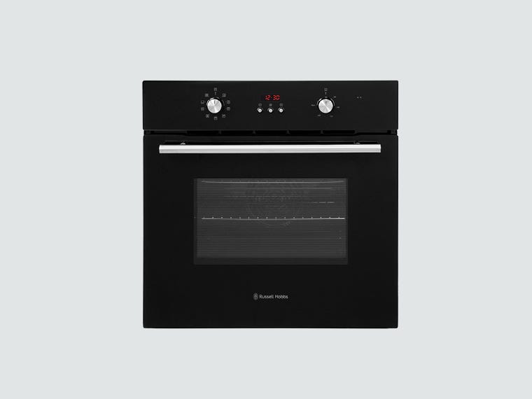 Built-In Electric Ovens - Cooking