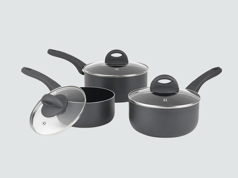 Pan Sets - Cookware