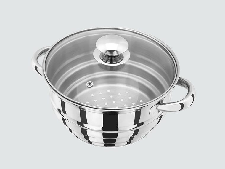 Steamers - Cookware
