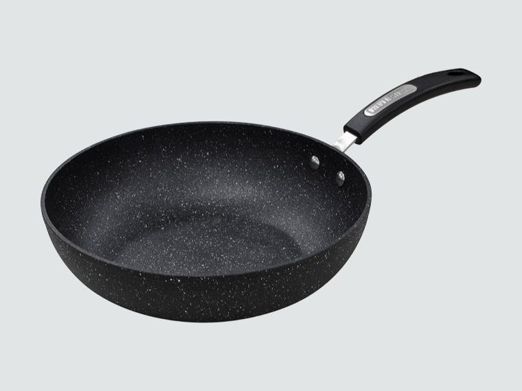 Woks & Stirfrys - Cookware