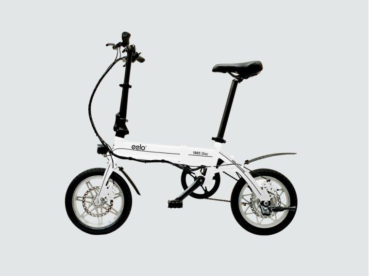Folding Bikes - Cycling