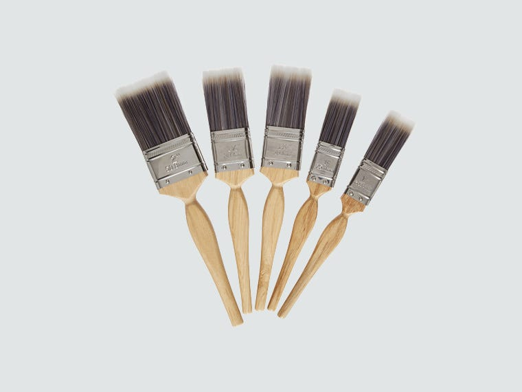 Paint Brushes - Decorating Accessories