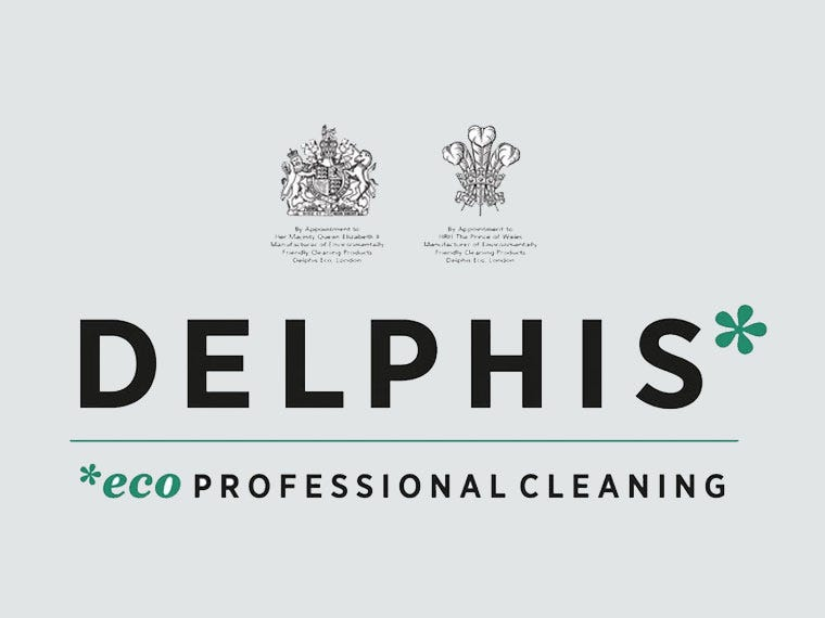 Delphis Eco Cleaning Brand