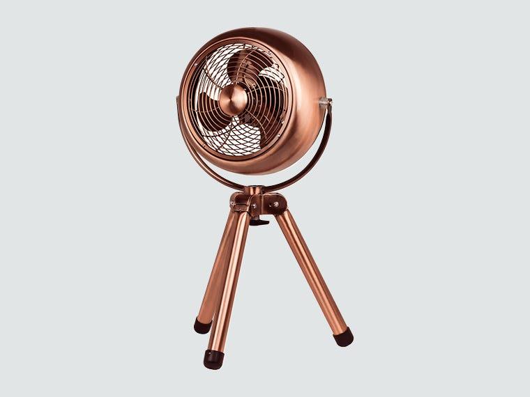 Desk Fans - Air Conditioners