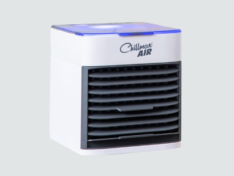 Coolers - Air Conditioners