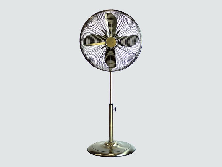 Standing Fans - Air Conditioners