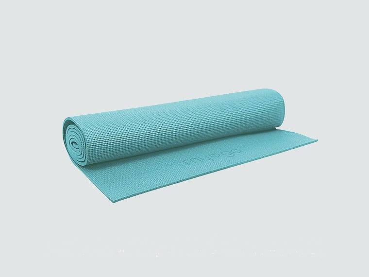 Yoga Equipment - Fitness Accessories