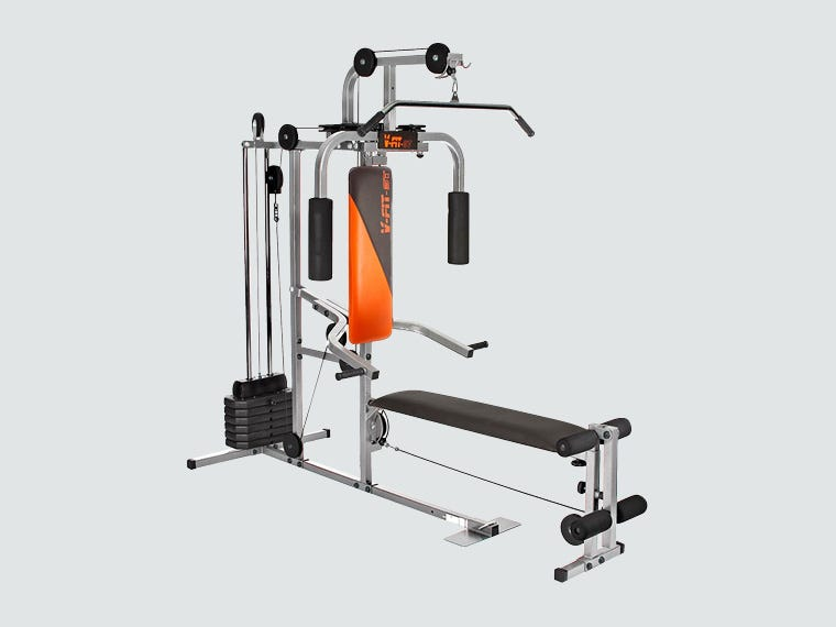 Home Gyms - Fitness Equipment