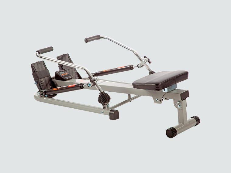 Rowing Machines - Fitness Equipment