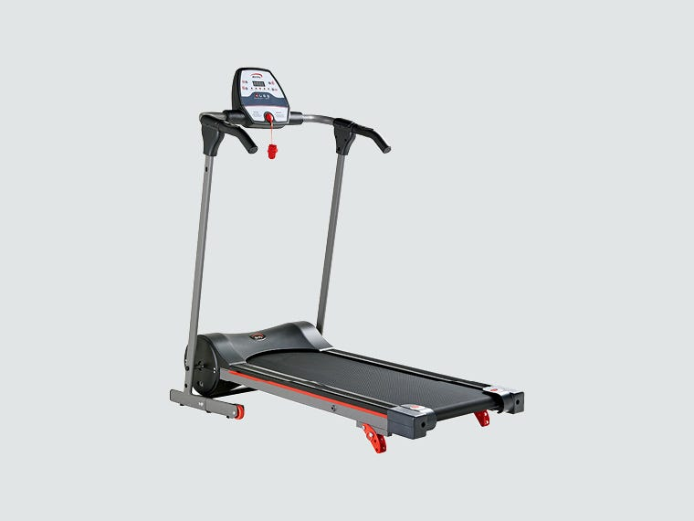 Treadmills - Fitness Equipment
