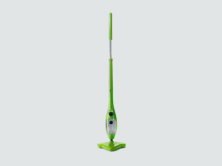 Steam Cleaners & Mops - Floorcare
