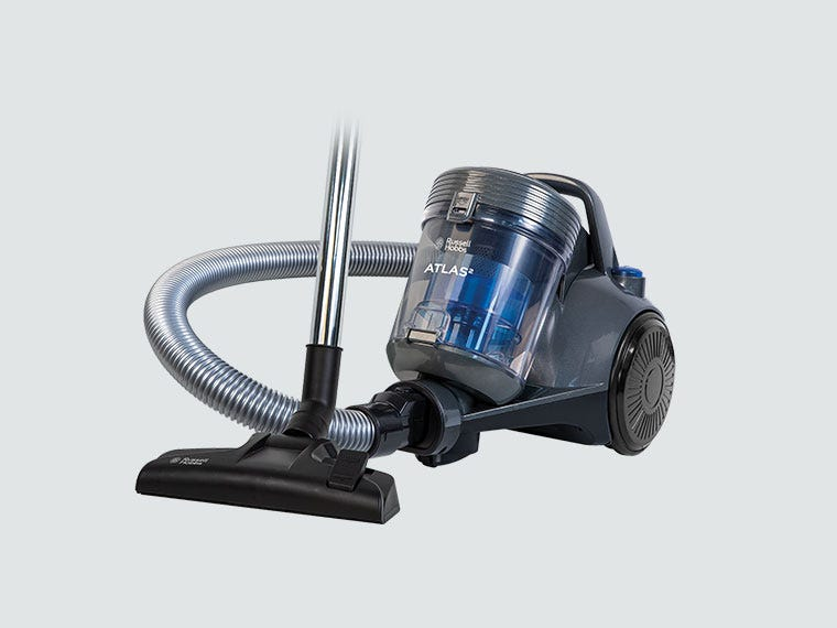 Vacuum Cleaners - Floorcare