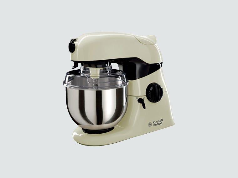 Food Mixers - Food Preparation